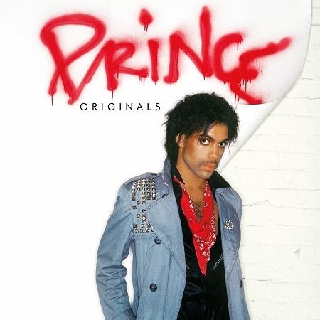 Prince Album, 'Originals,' Due Out in June