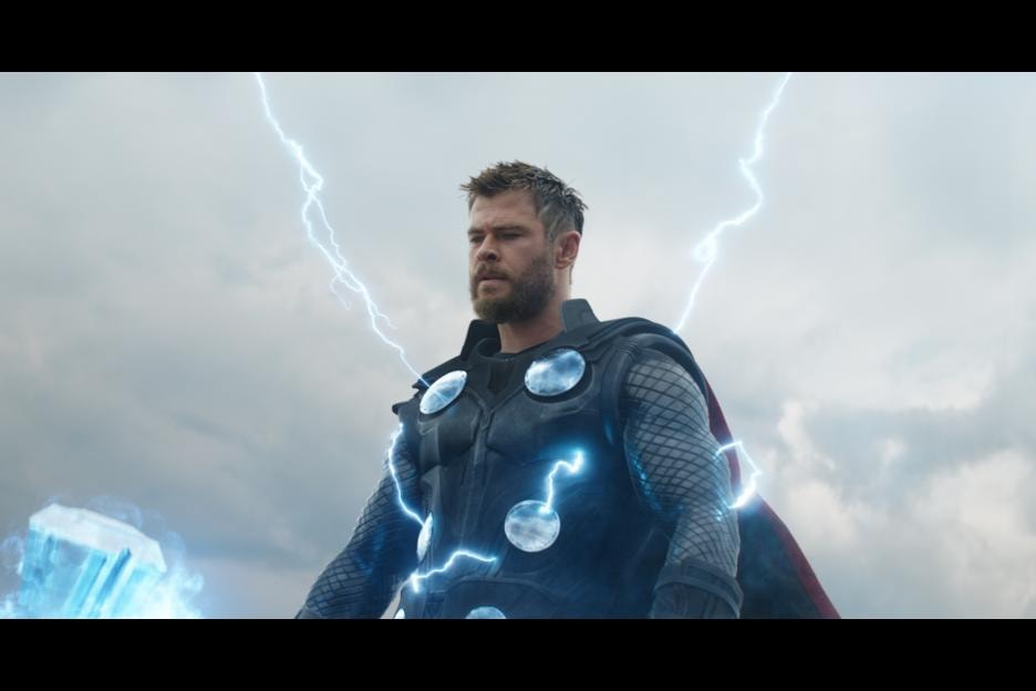 Avengers: What Comes After 'Endgame'?