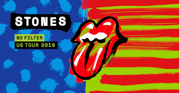 9fc5e3d8935 The Rolling Stones NO FILTER TOUR - Postponed
