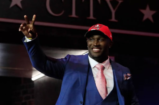 Image result for devin white buccaneers