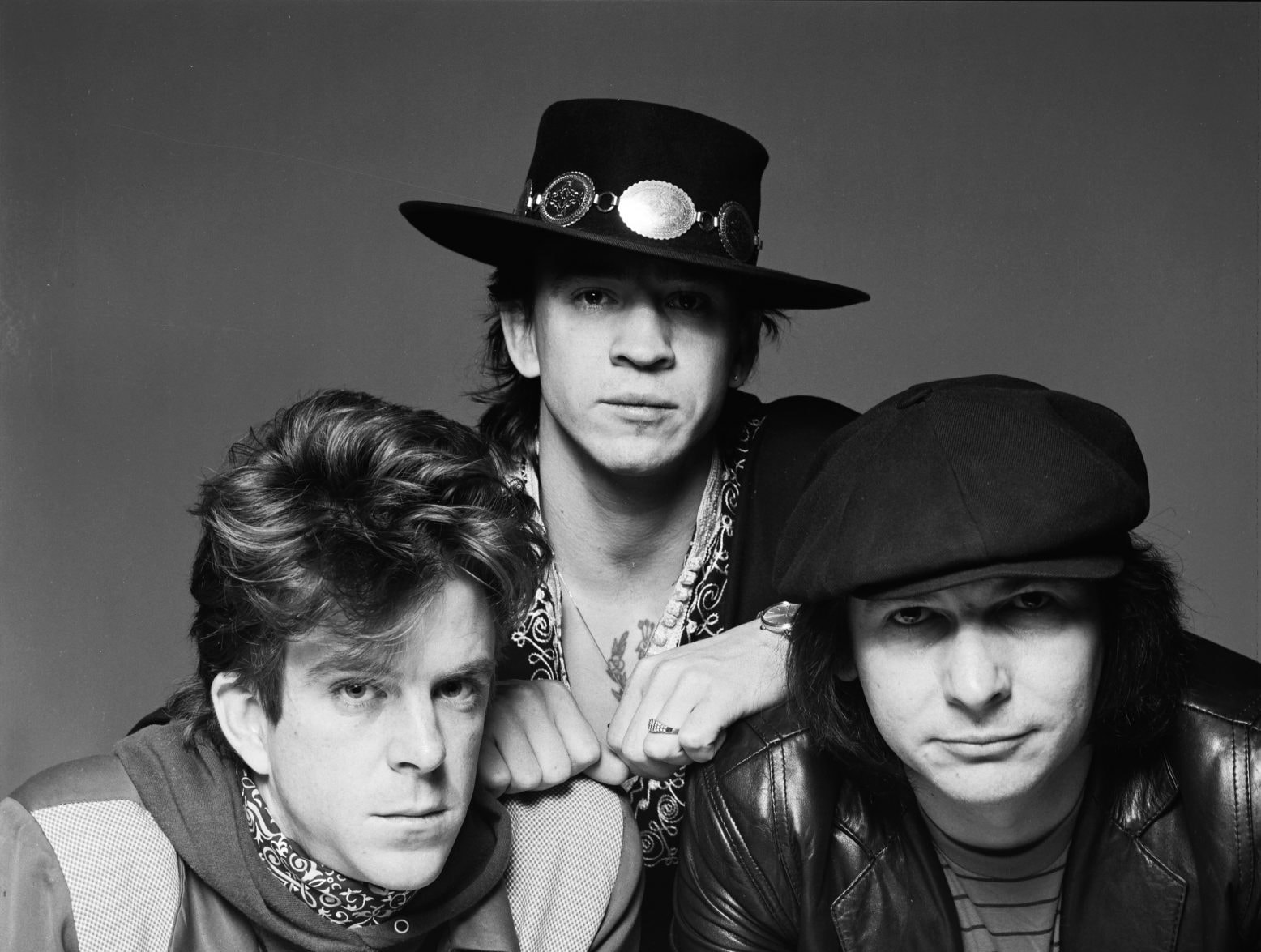 Stevie Ray Vaughan: New Biography Explains Why He Backed Out of