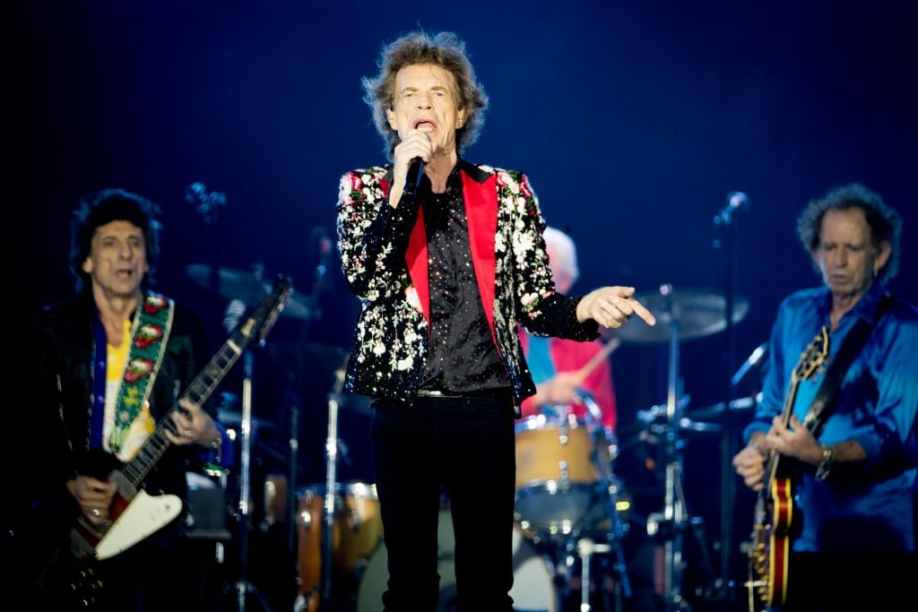 The Best Rolling Stones Songs That Dont Really Sound Like